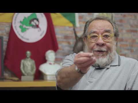 Café com MST | Fernando Morais