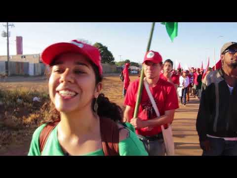 VLOG – Um dia na Marcha