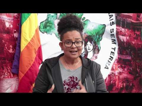 Plenária LGBTI+ Contra o Fascismo!