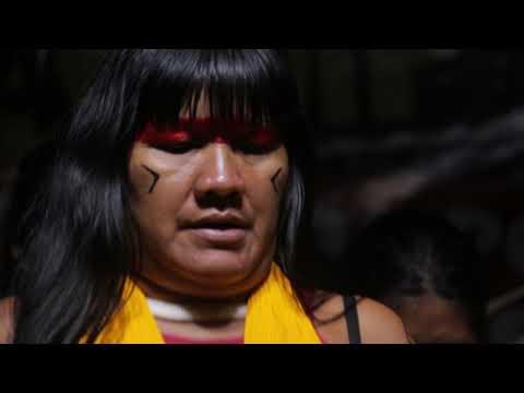 Acampamento Terra Livre: Indígenas de todo Brasil ocupam Brasília!
