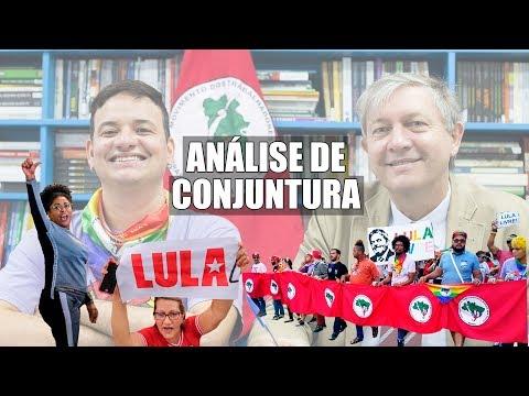 Análise de Conjuntura 03 | Semana do Orgulho LGBT