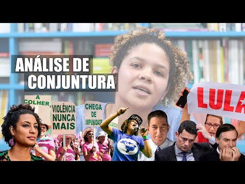 Análise de Conjuntura 04 | Balanço do primeiro semestre de 2019 e agenda do próximo período