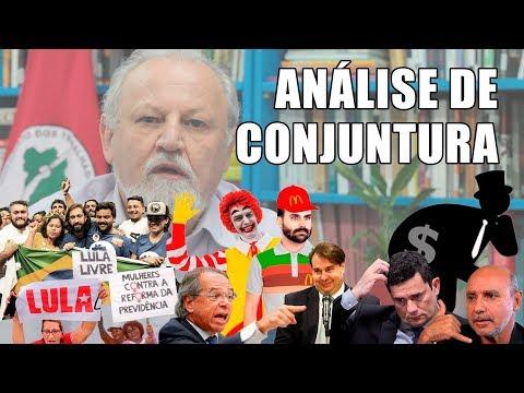 Análise de Conjuntura 6 I Governo Bolsonaro