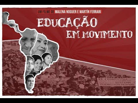 Documentário | Educação em Movimento