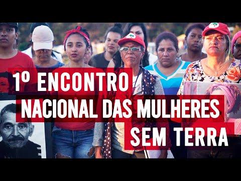MULHERES EM LUTA: SEMEANDO RESISTÊNCIA!