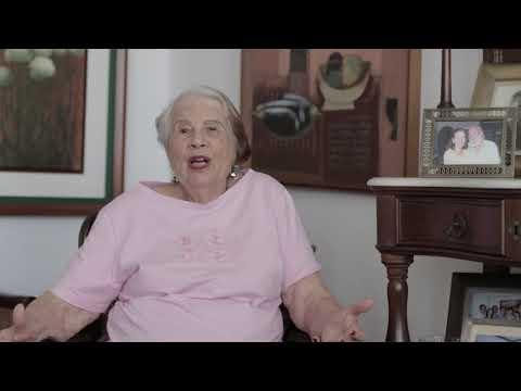 Nita Freire defende  Centro de Formação Paulo Freire contra despejo