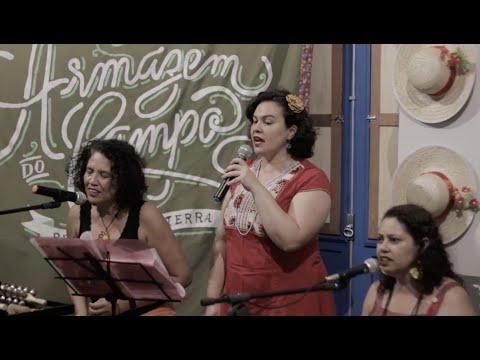 Aniversário do Armazém do Campo no Rio de Janeiro reúne arte e cultura brasileira