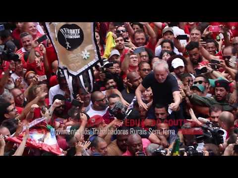 Lula livre em São Bernardo: confira como foi o ato no sábado!