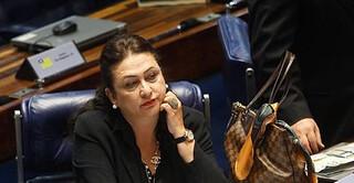 Em nota, Cimi repudia declarações de Kátia Abreu