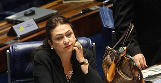 Cimi repudia declarações de Kátia Abreu