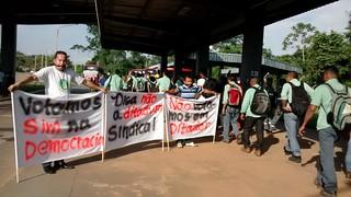 Há 20 anos Vale controla sindicalismo e impede eleições em Carajás