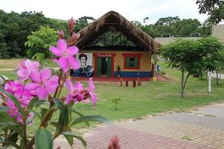 ENFF inaugura Casa de Artes Frida Kahlo