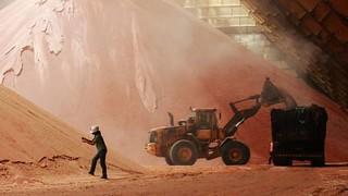 Mineradora Vale é autuada por trabalho escravo