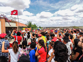 Na Bahia, militância realiza 27° Encontro Estadual com amostra de arte e cultura