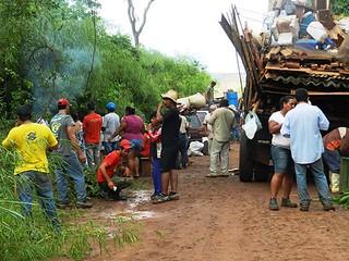 Sem Terra ocupam usina falida em Mato Grosso do Sul