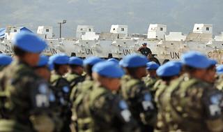 Movimentos enviam carta ao Papa pedindo a retirada das tropas do Haiti