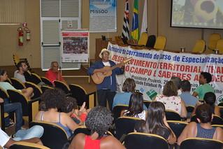 Residência Agrária forma 44 educandos em São Paulo