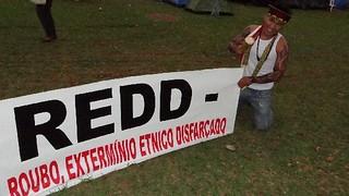 Lideranças Paiter Suruí acusam Natura de destruir comunidades indígenas