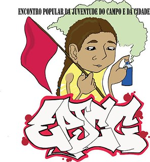Juventude paraense realiza encontro para organizar lutas por direitos