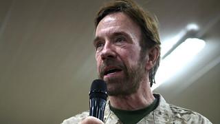 Chuck Norris critica Monsanto e os danos que a empresa causa à saúde global