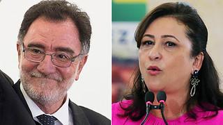 Patrus X Katia: São Tomás e Ernani Maria Fiori explicam