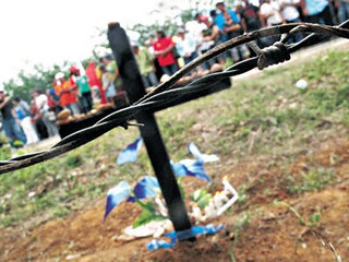 De quem é a responsabilidade pela chacina em Conceição do Araguaia?