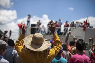 Acampamento Dom Tomás Balduíno: um símbolo nacional da luta pela reforma agrária
