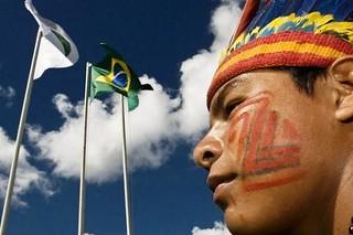 O STF golpeará a Constituição e os Povos Indígenas em benefício do ruralismo?