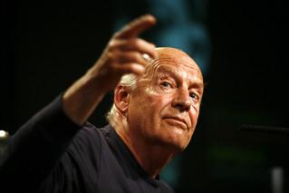 Perdemos a companhia física de Eduardo Galeano, mas seu legado é eterno