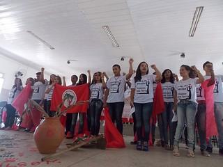 Jovens se formam na 2º Turma de Gestão em Agroindústria