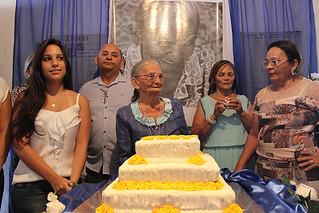 Os 90 anos de Elizabeth Teixeira, mulher marcada para morrer