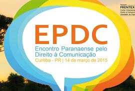 Democratização da mídia é tema de encontro estadual em Curitiba