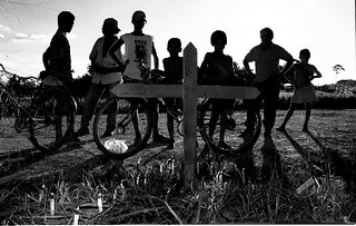 Presidente de associação rural é assassinado em Rondônia