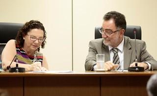 Em Brasília, Incra empossa primeira mulher como presidenta