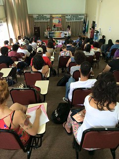 Movimentos realizam Encontro Paranaense pelo Direito à Comunicação