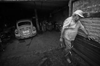 Uma experiência de choque: o encontro com José Mujica
