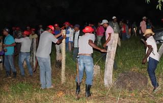 MST na Bahia realiza 22 ocupações em todo o estado