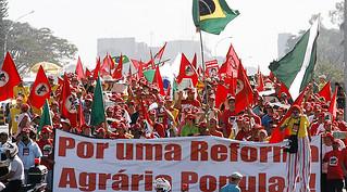 MST promove coletiva sobre as mobilizações desta semana