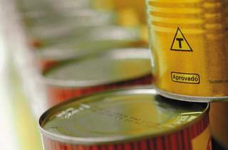 Câmara derruba obrigatoriedade da rotulagem de alimentos transgênicos