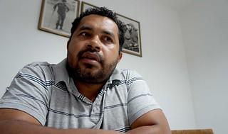 """""""A reforma agrária não foi feita quase 20 anos depois do Massacre de Carajás"""", afirma Rodrigues"""