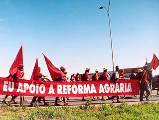 Sem Terra fecham rodovias no Paraná