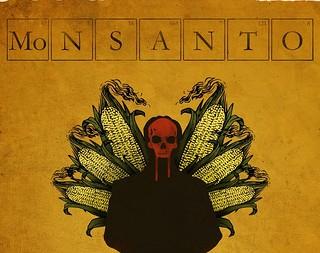 Dia 23 de maio: As razões do Dia Mundial contra a Monsanto