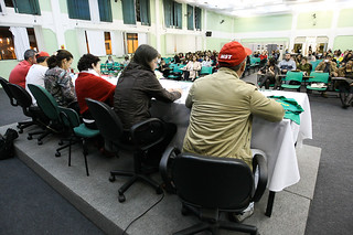 Universidade Tuiuti promove Jornada Universitária em Defesa da Reforma Agrária
