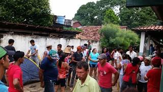 Sem Terra ocupam Incra em Araguatins e pedem fim da violência no campo