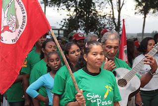 Com método cubano, Sem Terra zeram analfabetismo em seis assentamentos