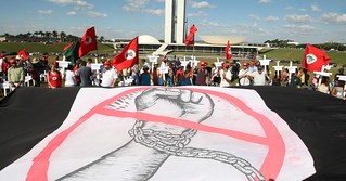 127 anos da abolição da escravatura no Brasil. Há o que comemorar?