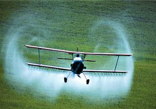 Colômbia suspende pulverização aérea com glifosato