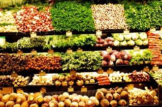 Políticas públicas: prioridade para alimentos saudáveis