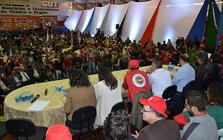 Fórum articula forças progressistas para enfrentar tucanos nas eleições em SP