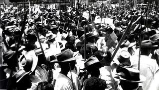 Relatório mostra violência no campo durante a ditadura militar